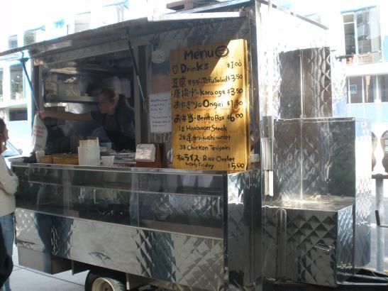 Ton-Ton Food Truck