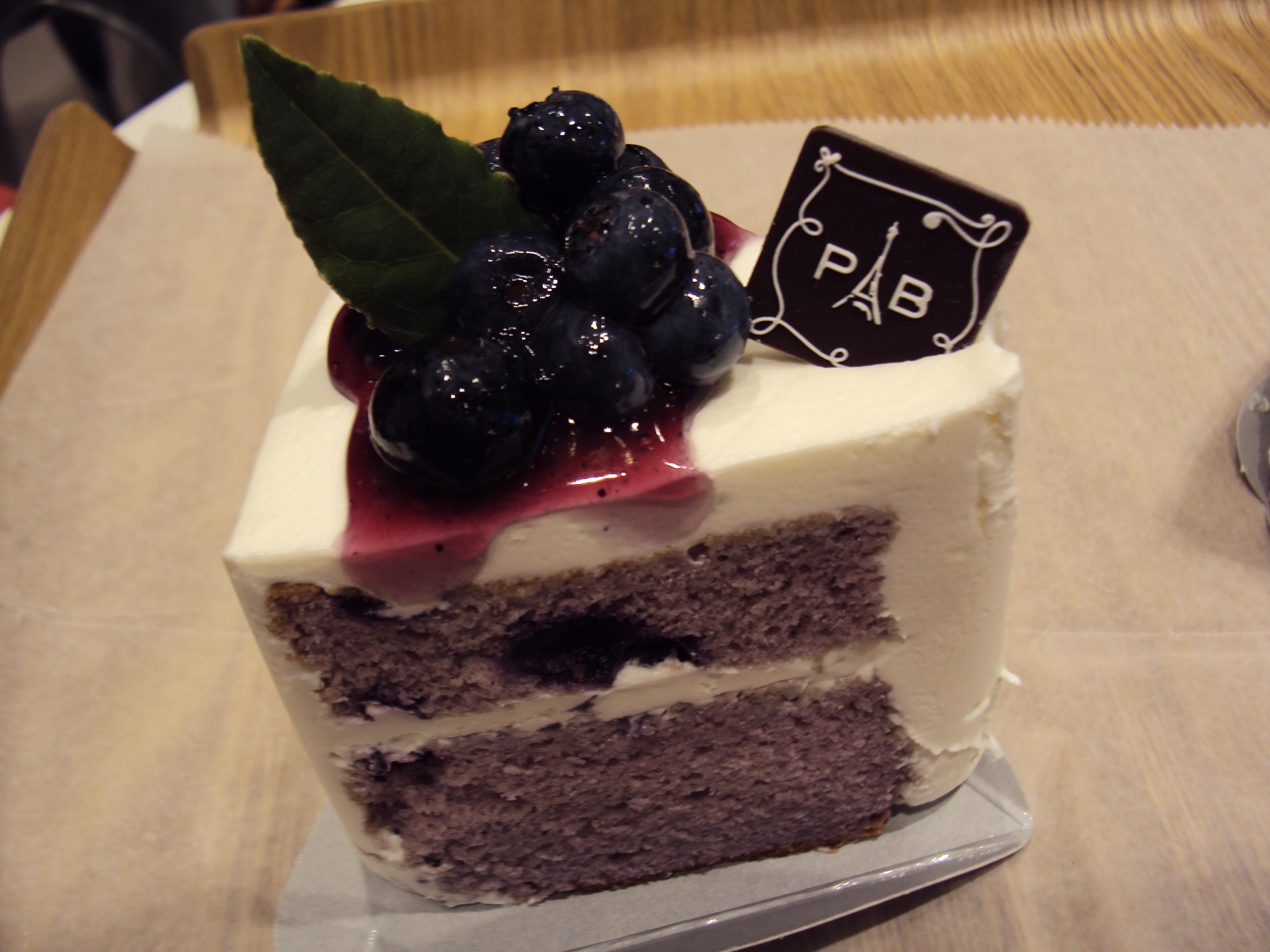 Best Cake Paris Baguette