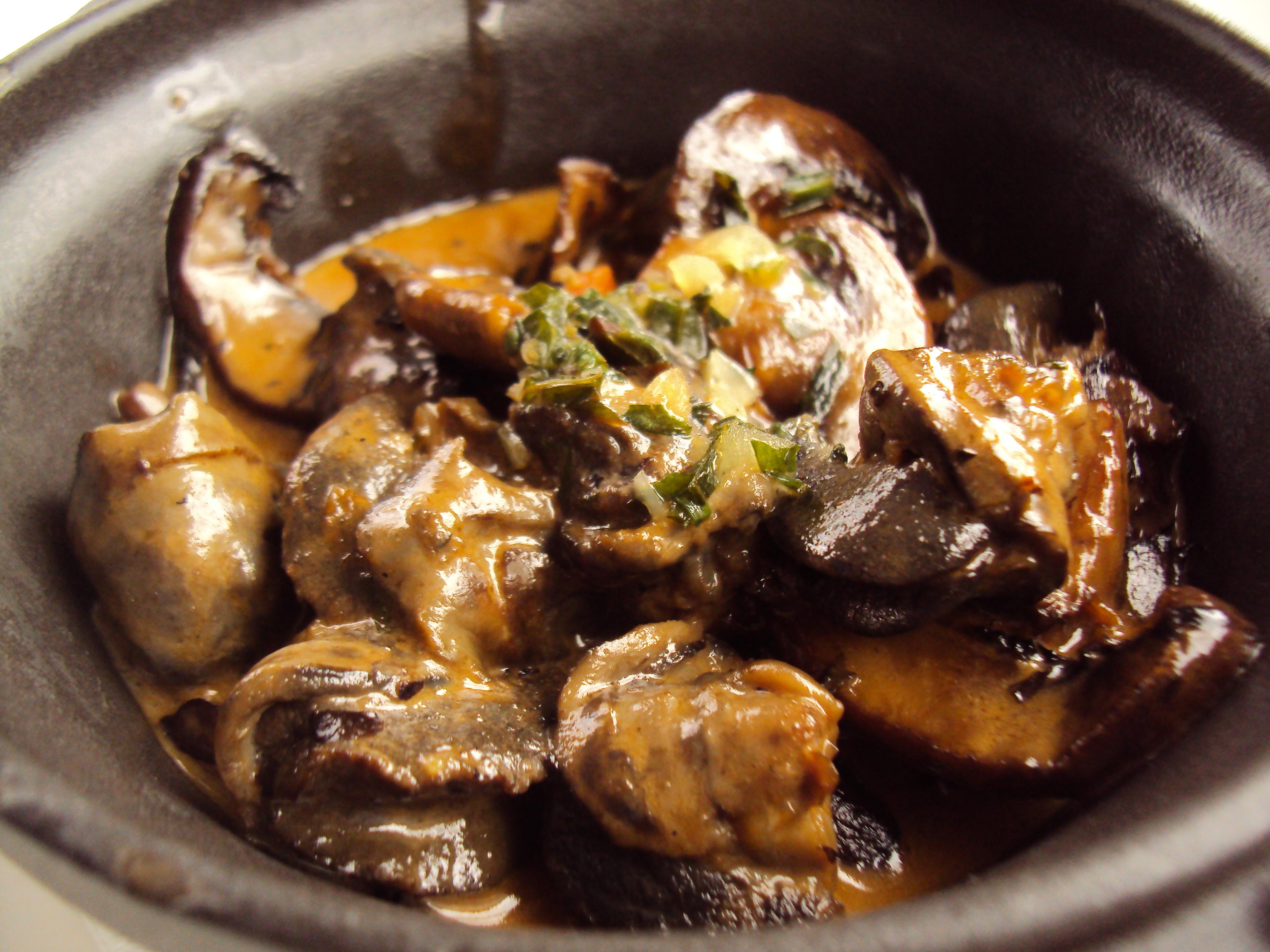 la cuisine de france | munchimonster